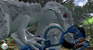 LEGO-Jurassic-World-Gyrosphere-Valley-Walkthrough