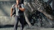 Indominus rex pakenee aitauksestaan