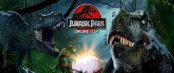 Jurassic Park Online Slot 2