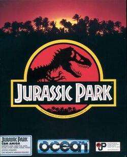 Jurassic Park PC