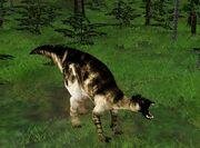 JPOG Edmontosaurus Maiasaurus Modi