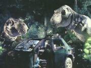 Tyrannosaurus robotti 5
