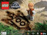 LEGO Jurassic World (peli)