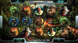 Jurassic Park Online Slot 1