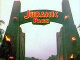 Jurassic Park (puisto)