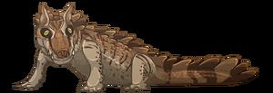 Kittygator Art