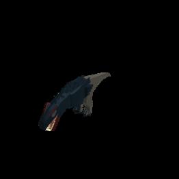 Giganotosaurus V2