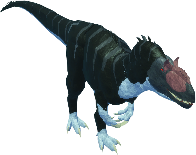 Saurophaganax Dinosaur Simulator Wikia Fandom Powered