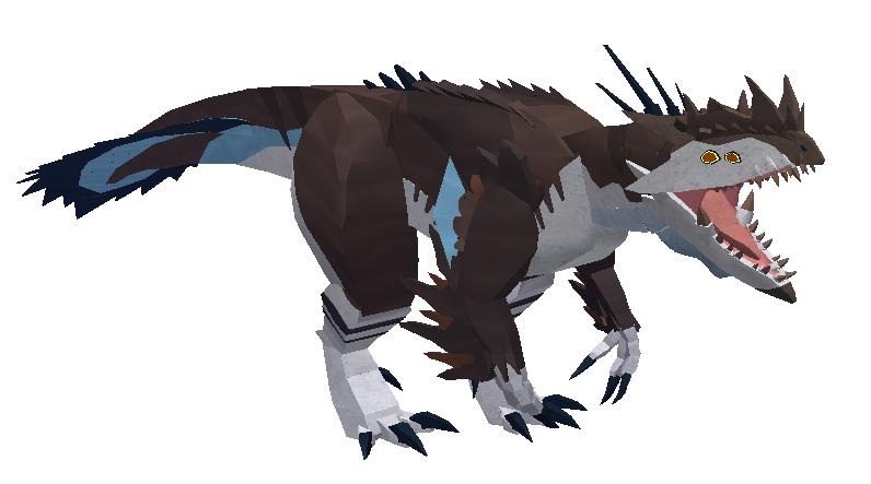 Avinychus | Dinosaur Simulator Wikia | FANDOM powered by Wikia