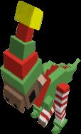 Christmasstego