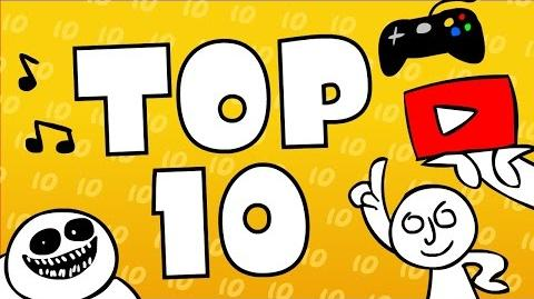 EVERY FUCKING TOP 10