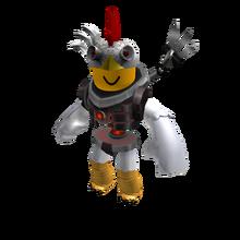 ChickenEngineer