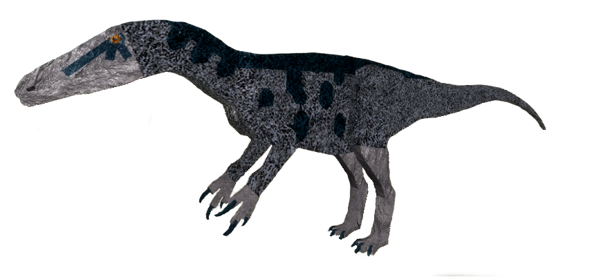 murusraptor dinosaur simulator wiki fandom