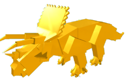 Goldentrike