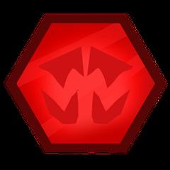 Icon for <b>Damage</b>