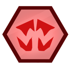 Icon for <b>Damage</b>