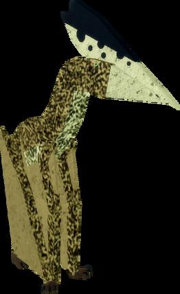 Thalassodromeus