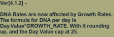 GRM DNA