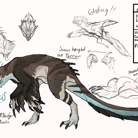 The <b>Avinychus'</b> concept art from the <a href=