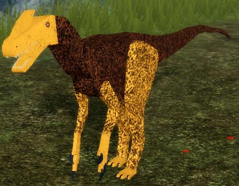 Guanlong   Dinosaur Simulator Wikia   FANDOM powered by Wikia