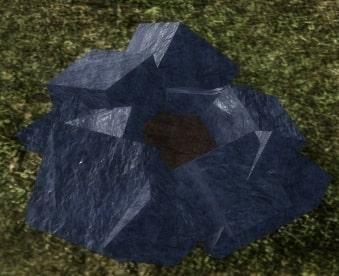 Rock Nest