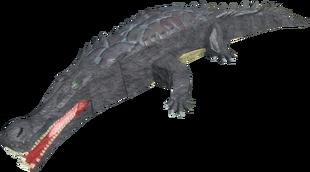Sarcosuchus Dinosaur Simulator Wikia Fandom Powered By Wikia - roblox dinosaur simulator avinychus wiki