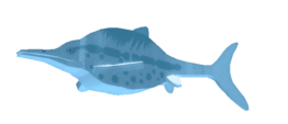 Ichthyosaurus