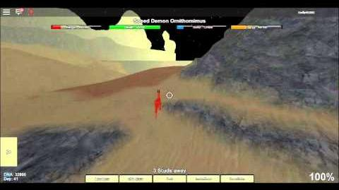 Roblox Dinosaur Simulator Arlo and Forest Woodbush skin locations