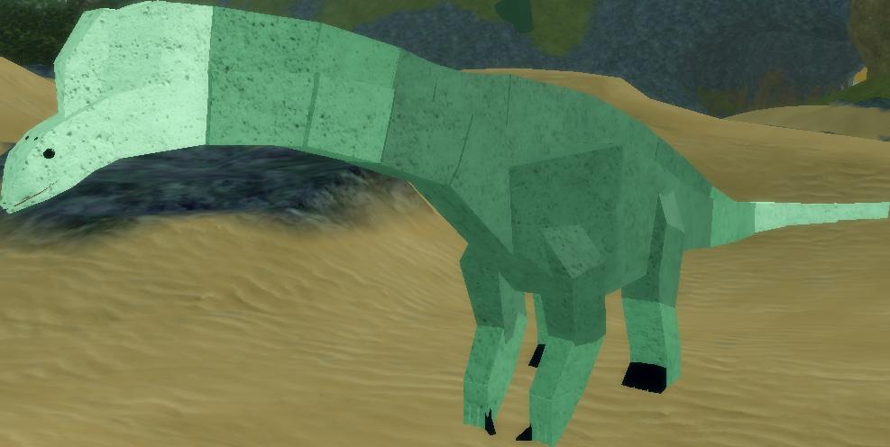 Amargasaurus | Dinosaur Simulator Wikia | FANDOM powered ...