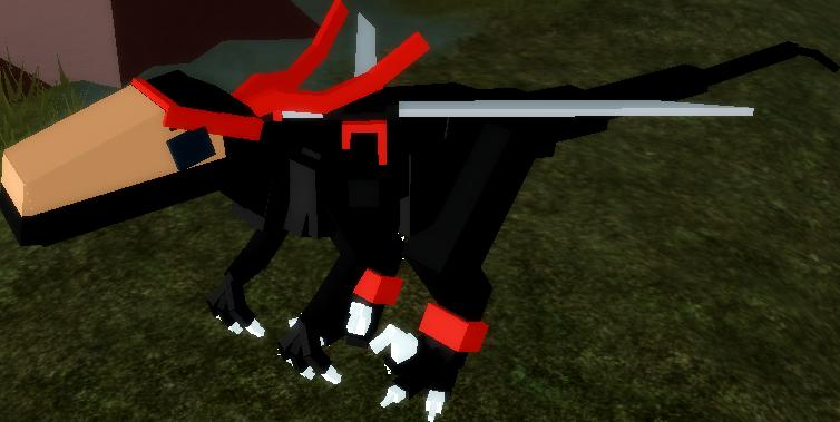 Ninjaraptor