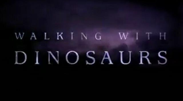 Walking with Dinosaurs New Blood