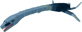 Fresnosaurus
