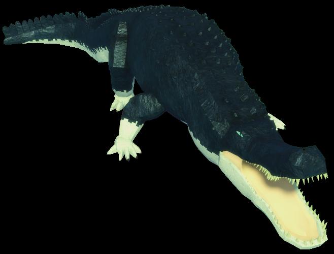 Deinosuchus | Dinosaur Simulator Wikia | FANDOM powered by ...