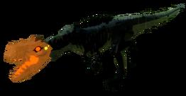 Headlessaurus