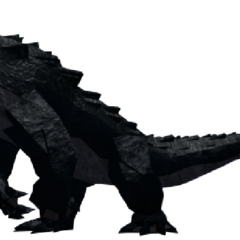 The <b>Supersuchus</b> with a Galactic and Regular Barosaurus.