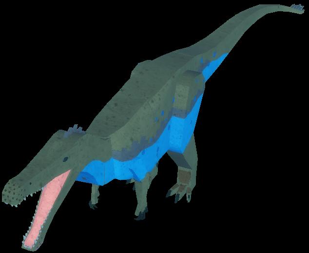 Baryonyx Dinosaur Simulator Wiki Fandom - dinosaur simulator promo codes roblox