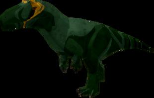 Tyrannotitan | Dinosaur Simulator Wikia | FANDOM powered ...