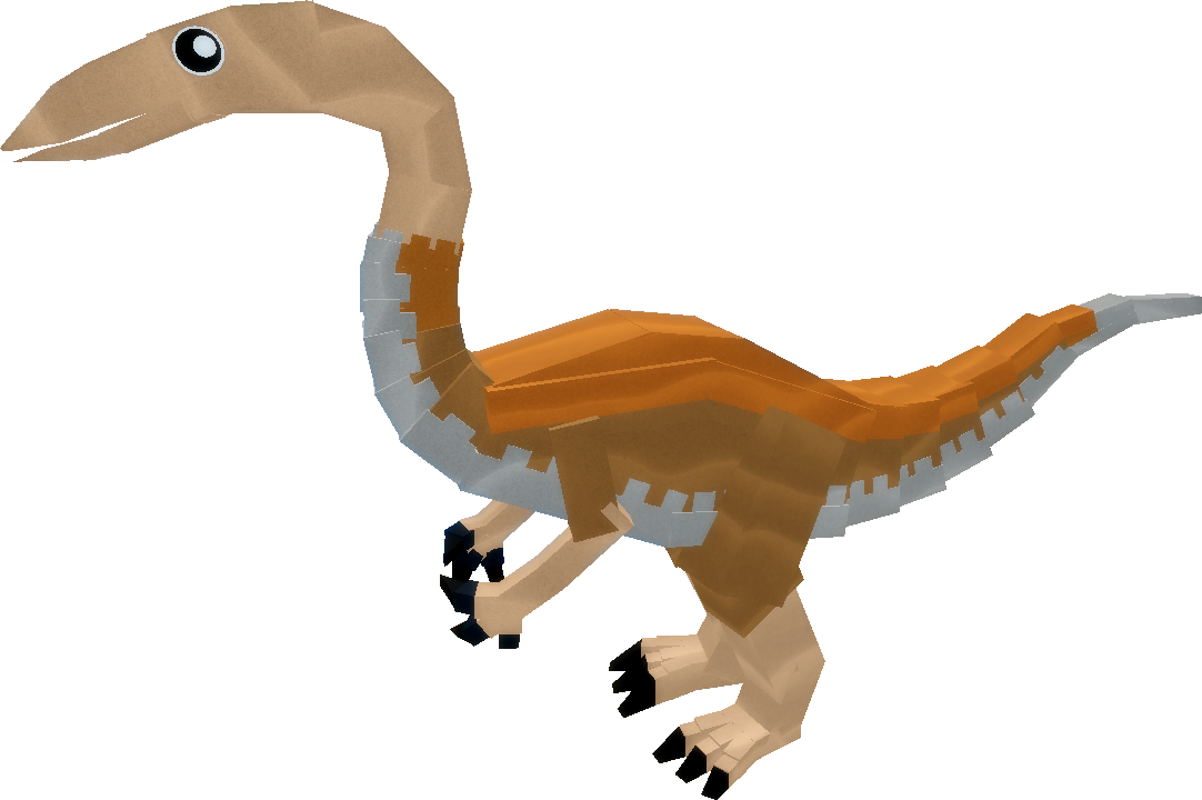 Gallimimus | Dinosaur Simulator Wikia | FANDOM powered by ...