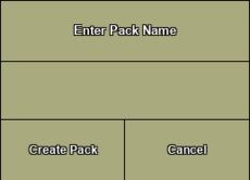 Pack Name