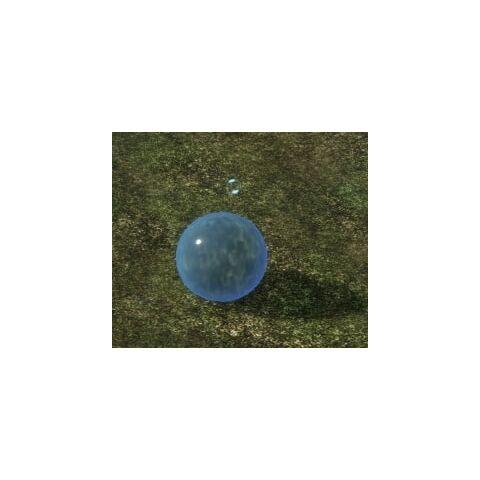 New <b>Bubble Nest</b> model.