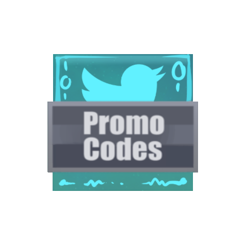 Current <b>Promo Code</b> Button