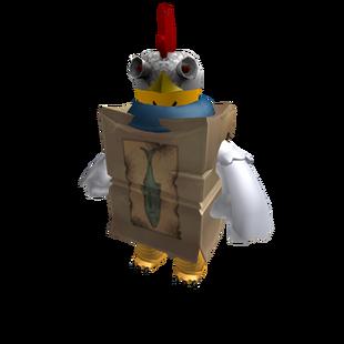 Chicken engi