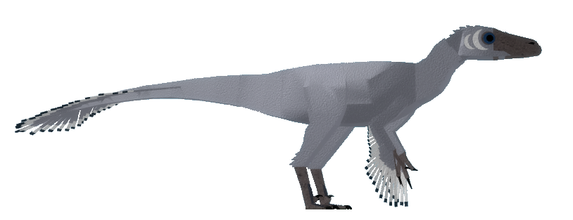 Dinosaur Simulator Halloween Event 2020 Where Is Fossil Utah Troodon | Dinosaur Simulator Wiki | Fandom