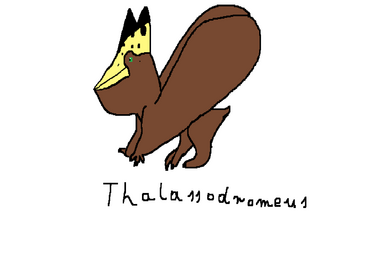 Thaly
