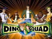 Dinosquad-show