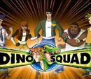 Dinosquad Wiki