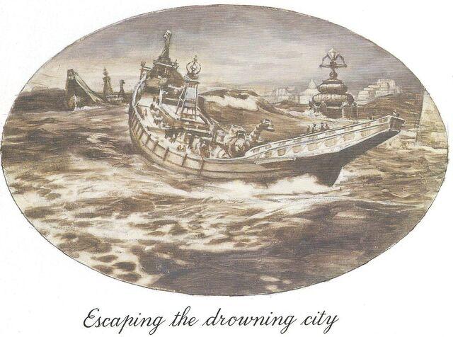 File:Sinking of Poseidos.jpg
