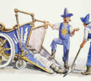 Copro Cart