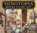 Return to Lost City