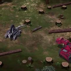 Splitter vs <a href=